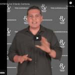 No Podemos con Orlando Carmona