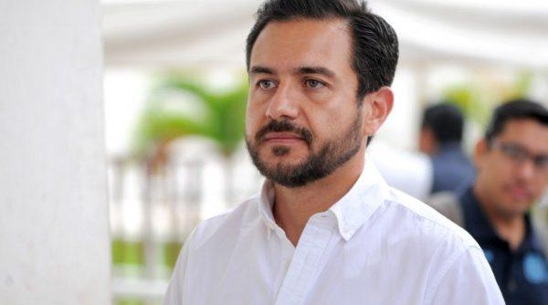 Yunes Márquez no puede ser candidato a  la alcaldía de Veracruz: RM