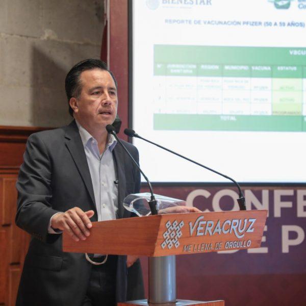 A partir del 24 de mayo, el regreso gradual y consensuado para el regreso a clases: Cuitláhuac García