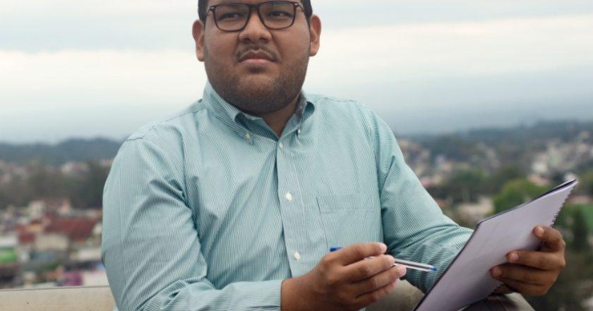 La ola de la esperanza guinda en Veracruz
