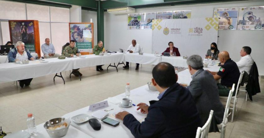 Disminuye 43.8% secuestro en Veracruz: Alto al Secuestro