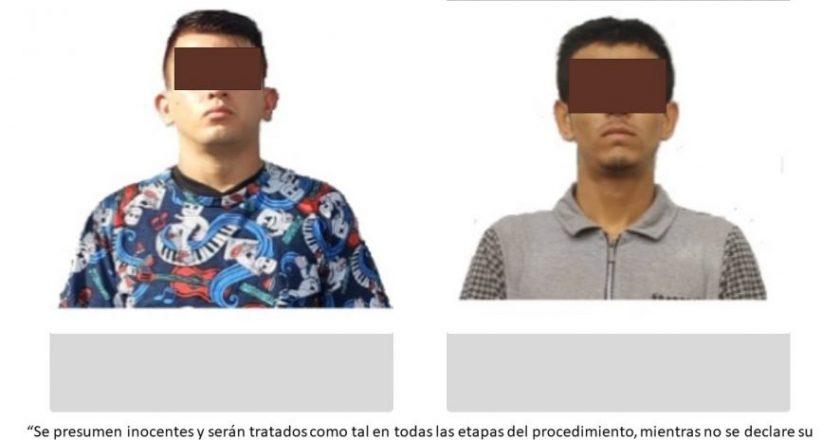 Legaliza Juez detención de dos personas por ultrajes a la autoridad