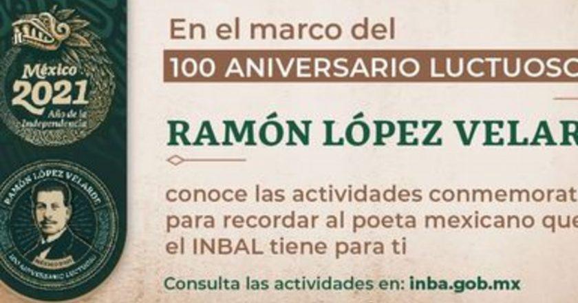 La obra de Ramón López Velarde abrió las puertas de la modernidad literaria en México