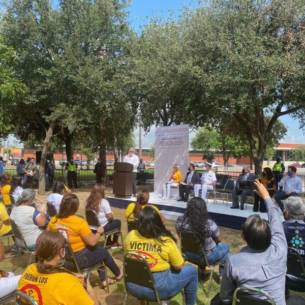 Se reúne Gobernación con colectivos de búsqueda de personas desaparecidas en Sonora