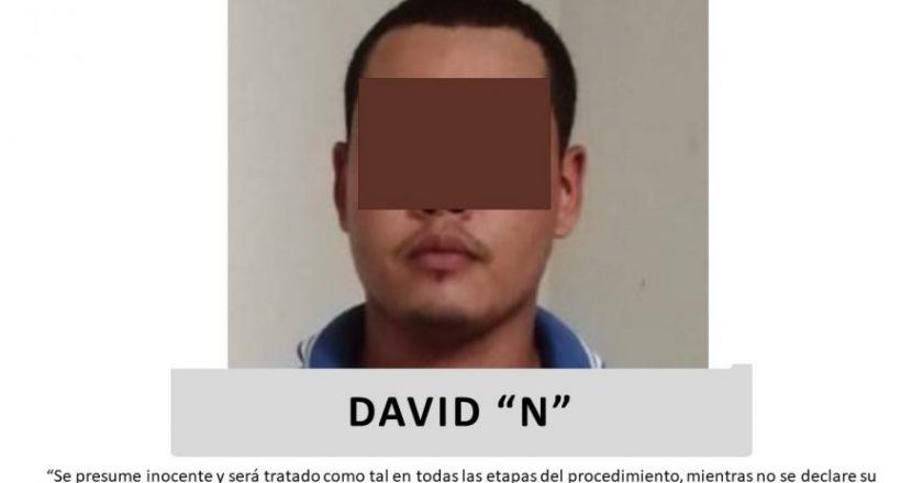 Presunto homicida es vinculado a proceso en Cosamaloapan