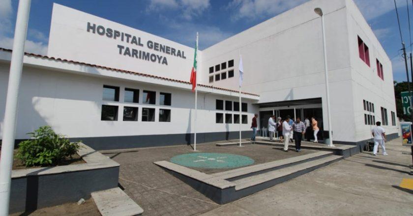 Implementa Hospital de Tarimoya estrategia de atención obstétrica inclusiva con personal capacitado
