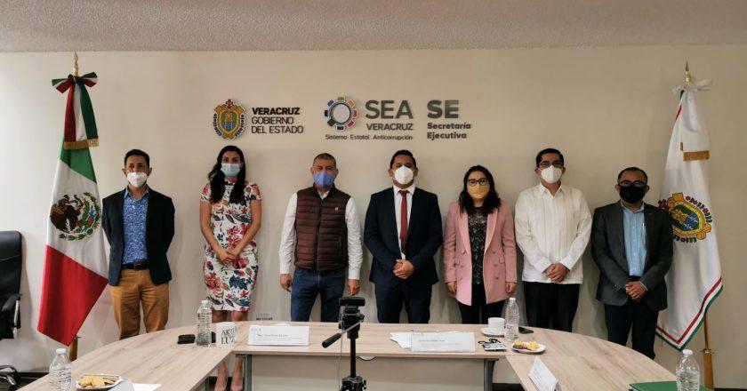CEAPP-SEA desarrollan estrategias anticorrupción y de capacitación para comunicadores