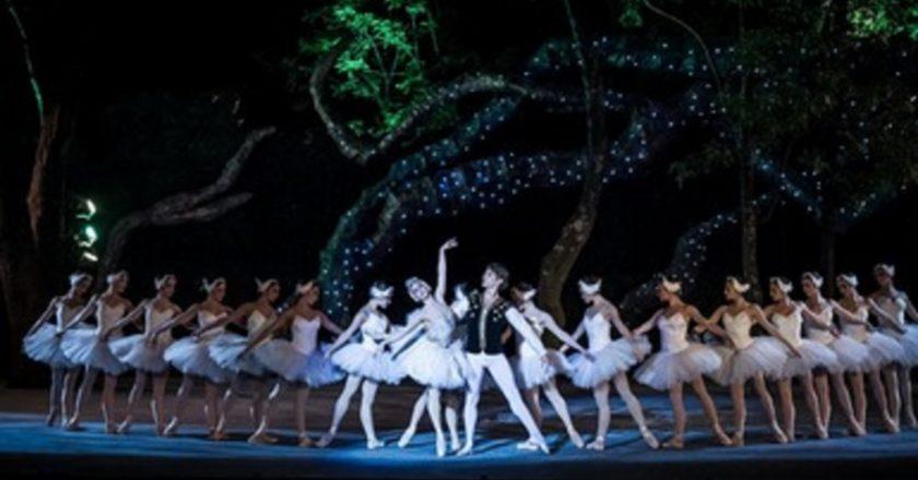 La Compañía Nacional de Danza transmitirá actividades en vivo para celebrar el 44 aniversario con su nombre actual
