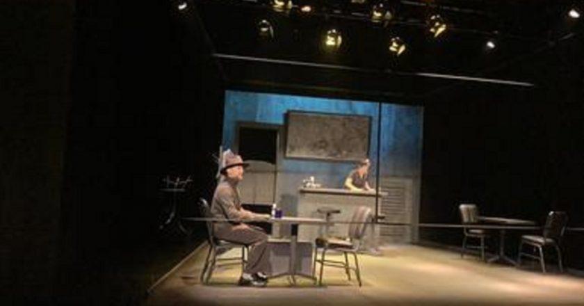 La Compañía Nacional de Teatro estrenará Bicéfalo, de Mariana Hartasánchez, en la Sala Héctor Mendoza